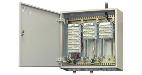 Монтаж и измерение электрических, оптических кабелей связей