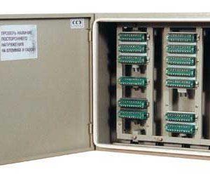 Монтаж и измерение электрических кабелей связи