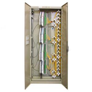 Монтаж и измерение оптических кабелей связи